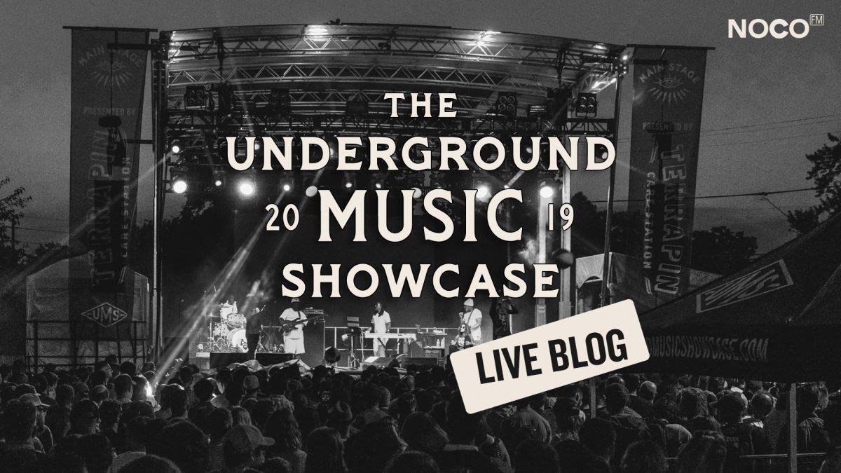 UMS 2019 Live Blog